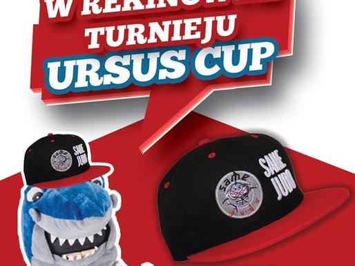 Nagrody... Ursus CUP