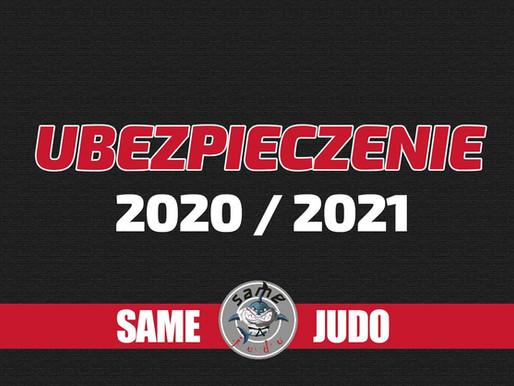 UBEZPIECZENIE 2020/2021