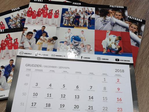 Rozstrzygnięcie konkursu-losowanie kalendarzy