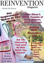 REINVENTION Magazine Oct 2018 Issue copy