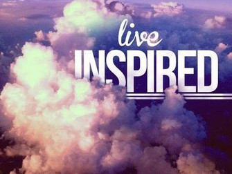 Are You Living An Inspired Life ?
