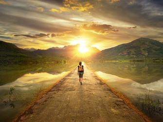 Trust In Your Journey...