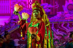 Vietnam Dancer