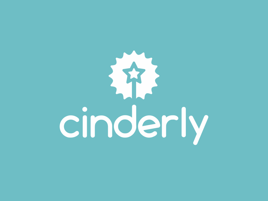 Product Design / Branding : Cinderly