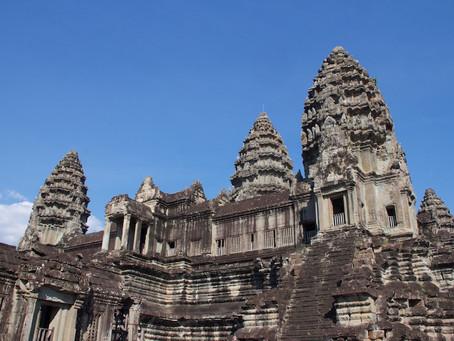 Angkor Wat, Cambodia: 5 Tips and Tricks