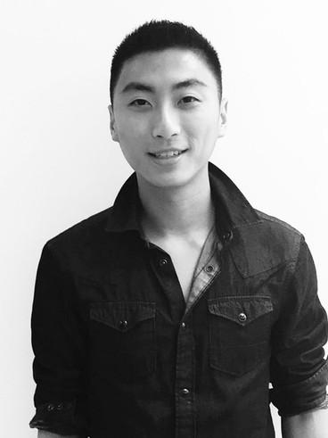 Jerry Wong - Art Director