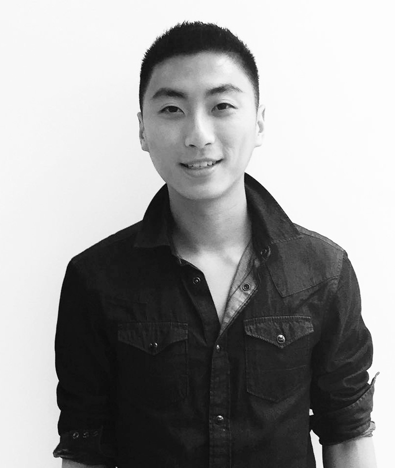 Jerry Wong - Art Director
