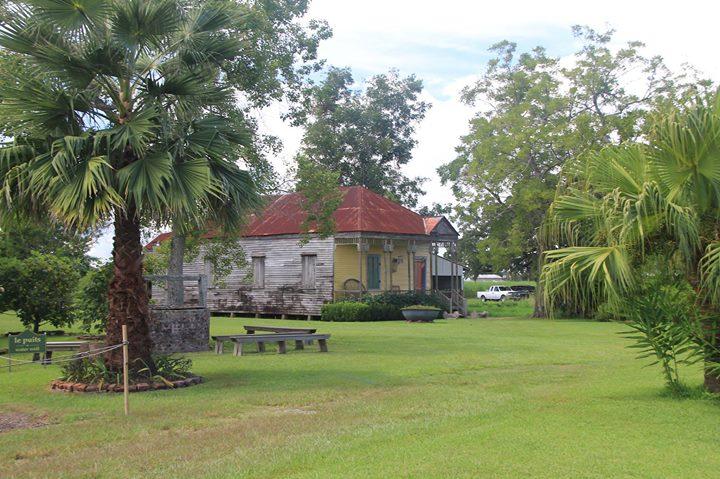 Laura Creole Plantation