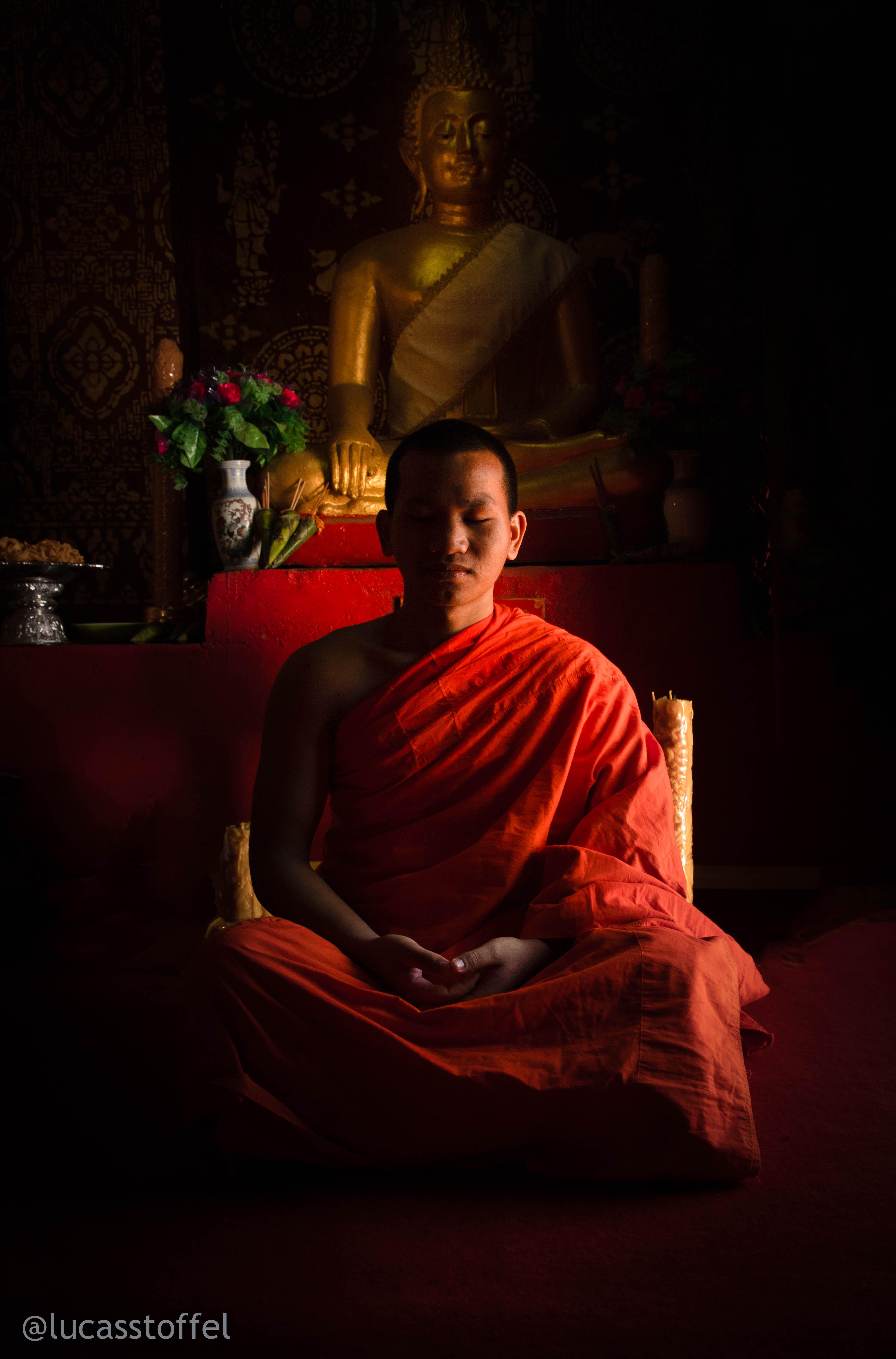 Buddha's Wisdom