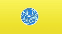 USTA Net Generation Branding