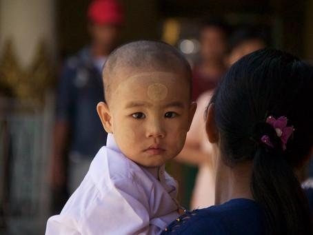 Yangon, Myanmar: 5 of the Best Spots