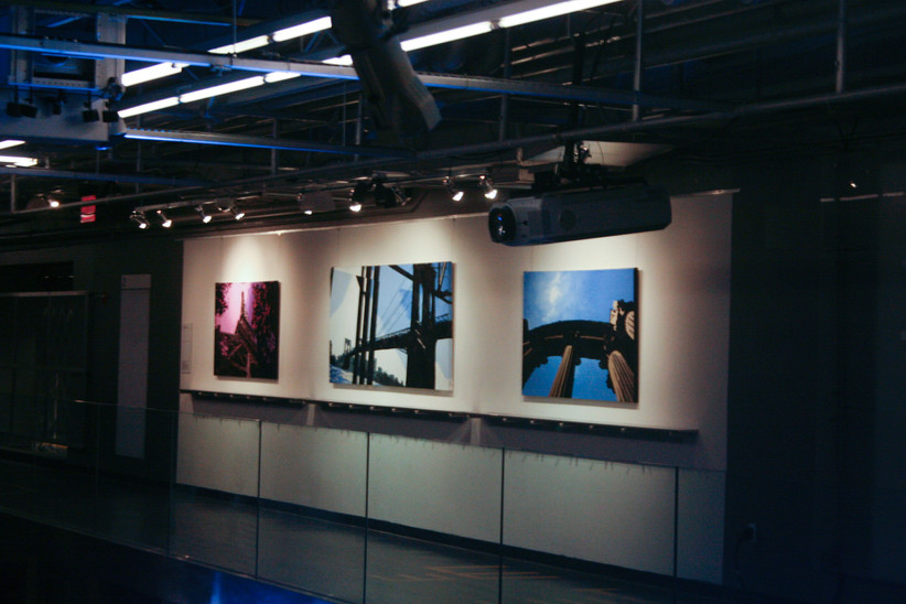Solo Exhibition: Untitled, 2010