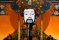 Vietnam Buddha
