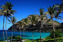 Makapuu Bay Oahu Hawaii