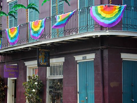 New Orleans: 5 Travel Tips and Tricks