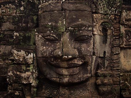 Siem Reap, Cambodia: 5 Amazing Temples