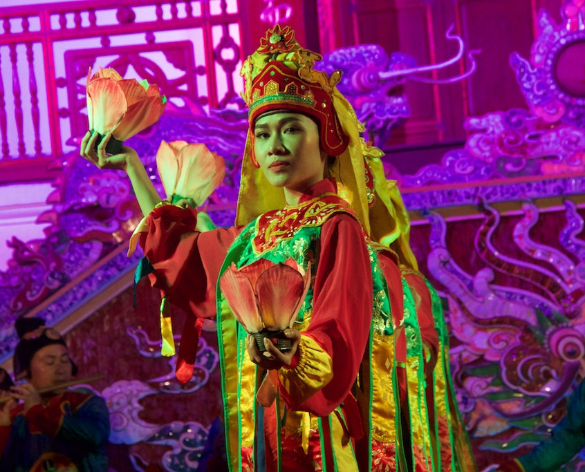 Hue Imperial City Vietnam 6