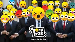 Branding: Soapbox USA