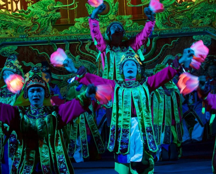 Hue Imperial City Vietnam 5