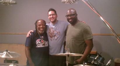 Leon Mobley, Gil Sharone, & J.Michael O'Neal