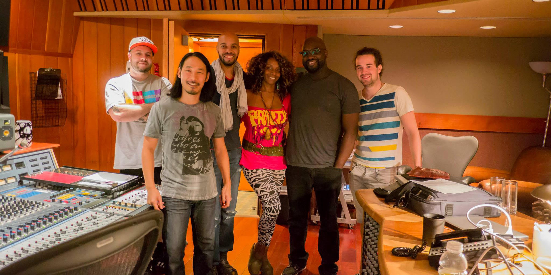 J.Michael O'Neal in session with Kandace Lindsey.