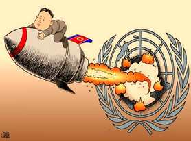 The driving forces behind North Korea's nuclear policy – a neoclassical realist perspective