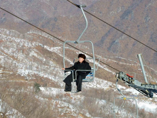 Explaining the boom of leisure activities in North Korea