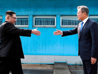 The Inter-Korean Relationship Post-2018: Another Wasted Chance for Peace