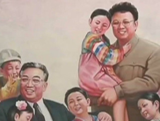 North Korean Childhood? An Interview with Dr. Christoper Richardson