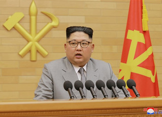 Kim Jong-il's New Years Speech and What it Means for South Korea's Denuclearization Policy