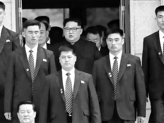 North Korea's Regime Security and Coup Proofing Politics