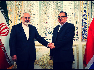 North Korea and Iran's nuclear programs: A misleading analogy? There are many similarities between t