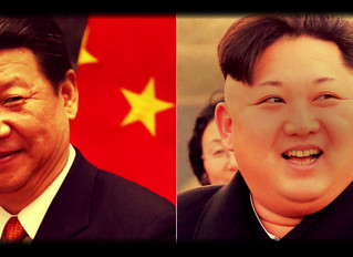 Is it possible for China to strengthen its sanctions against North Korea?