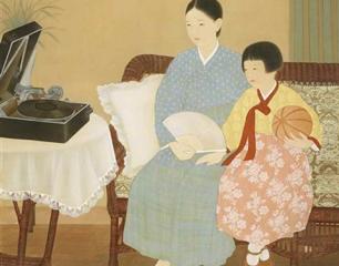 North Korean Market Women as a Part of Larger Korean Women's History