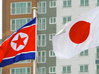 The Safety of Inter-Korean Relations, the Development of North Korea, and Renewed Korea-Japan Relati