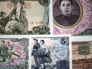 The Challenges Facing Enforcement of American financial Sanctions on North Korea