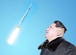 North Korea's Weapons of Mass Destruction Game: A Theoretical Perspective
