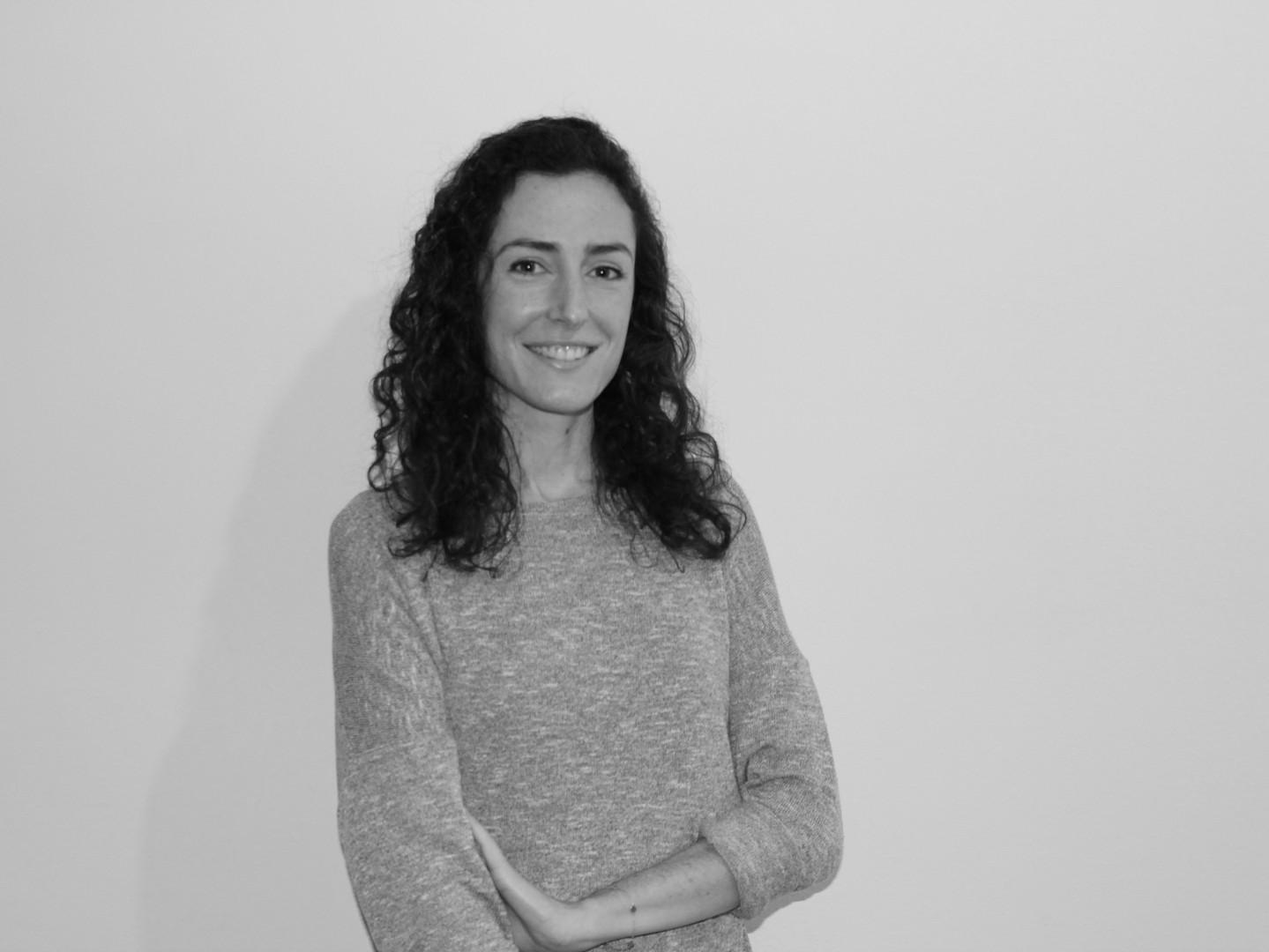 Laia Serra García - Codirectora de Ayana Psicologia