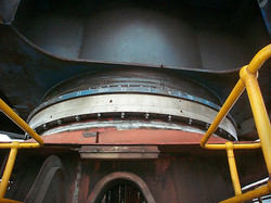 Temco Bell Bay - Slew bearing
