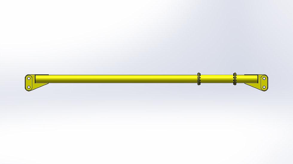 Spreader Beam - 145T - 7985mm