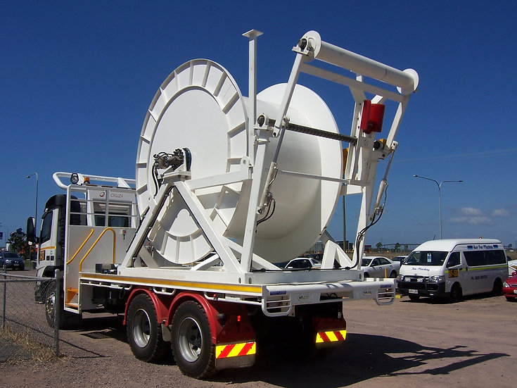 Cable Reeler