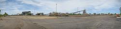 Kestrel Panorama - Finished Site
