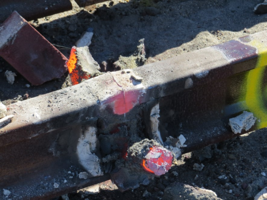 Abbot Point - Rail