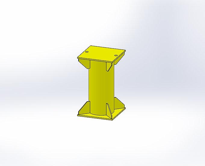 1m Tub Stand