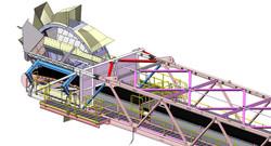 Blair Athol - Boom and Bucket Wheel - 3