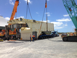 RE041 - Rolling and loading onto transport - 5