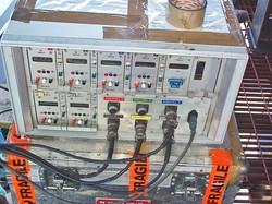 Temco Bell Bay - Computer
