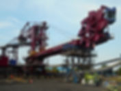 Project Delivery - we offer turn key project delivery solutions - for heavy engineering, mining, ports, draglines,