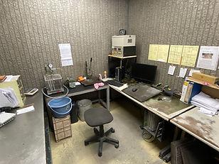 検査測定室