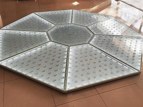 Pista Diamante 3x3m